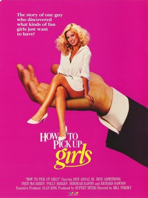 Фільм «How to Pick Up Girls!» (1978)