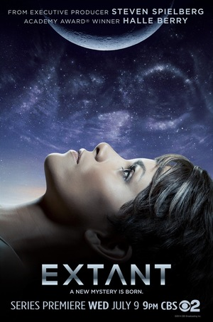 Сериал «Екстант» (2014 – 2015)