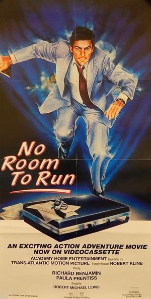 Фильм «No Room to Run» (1982)