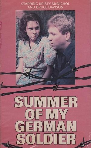 Фільм «Лето с моим немецким солдатом» (1978)