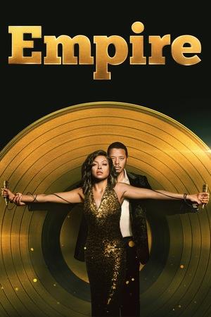 Серіал «Імперія» (2015 – 2020)