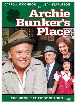 Сериал «У Арчи Банкера» (1979 – 1983)