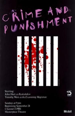 Серіал «Преступление и наказание» (1979)