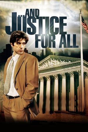 Фільм «Правосуддя для всіх» (1979)