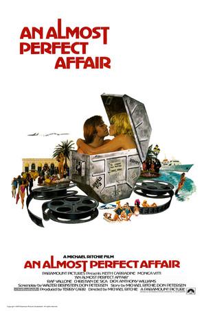 Фільм «Майже ідеальний роман» (1979)
