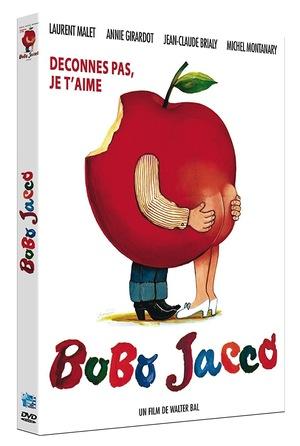 Фільм «Бобо Жакко» (1979)