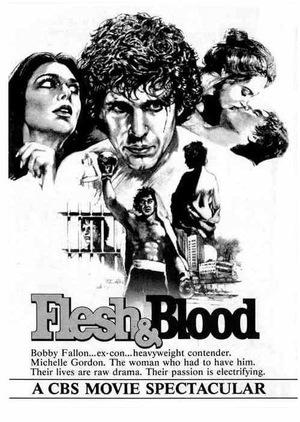 Фильм «Плоть и кровь» (1979)