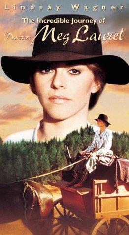 Фильм «Невероятное путешествие доктора Мег Лорел» (1979)