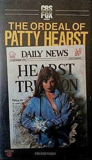 Фільм «The Ordeal of Patty Hearst» (1979)