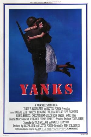 Фильм «Янки» (1979)