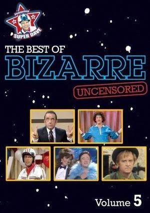 Сериал «Причудливый» (1980 – 1985)