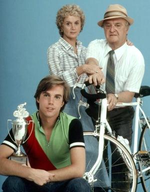 Сериал «Уходя в отрыв» (1980 – 1981)