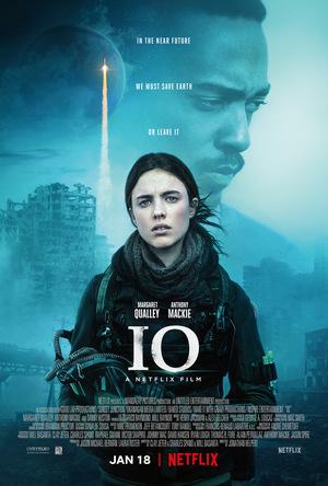 Фільм «ІО» (2019)