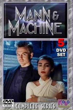 Сериал «Mann & Machine» (1992)