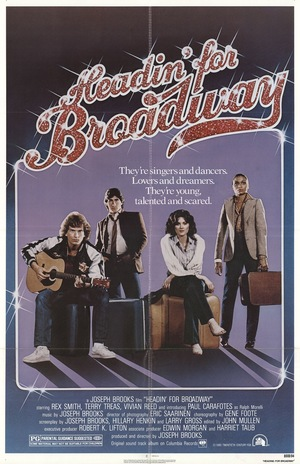 Фильм «Headin' for Broadway» (1980)