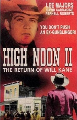 Фільм «Спекотний полудень 2: Повернення Уілла Кейна» (1980)