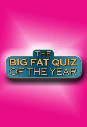Фільм «Большая жирная викторина года 2008» (2008)