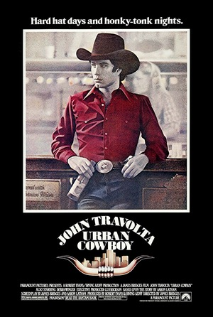 Фильм «Городской ковбой» (1980)