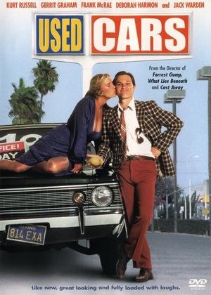 Фильм «Подержанные автомобили» (1980)