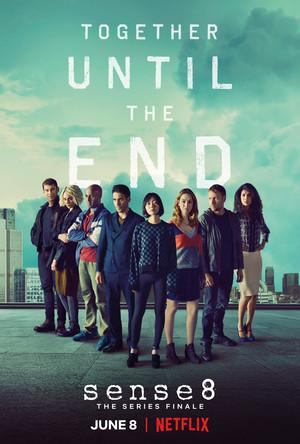Серіал «Восьме почуття» (2015 – 2017)