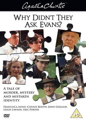 Фільм «Чому не запитали Еванса?» (1980)