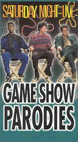 Фільм «Saturday Night Live: Game Show Parodies» (2000)
