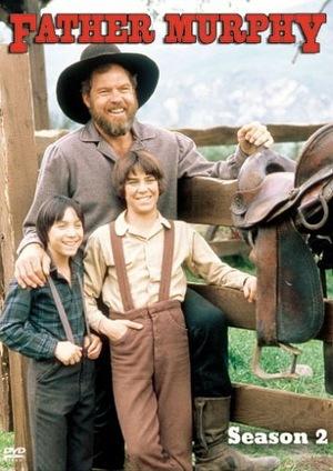 Серіал «Отец Мерфи» (1981 – 1983)