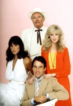 Сериал «Фламинго-роуд» (1980 – 1982)