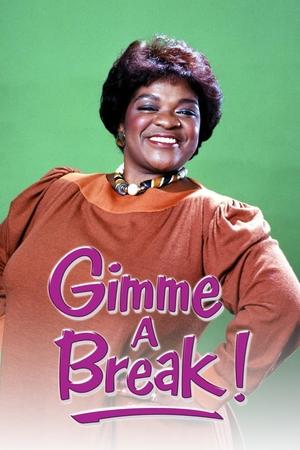 Сериал «Дай мне перерыв» (1981 – 1987)