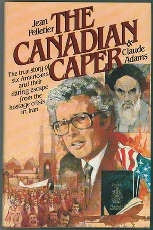 Фільм «Escape from Iran: The Canadian Caper» (1981)