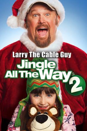 Фільм «Подарунок на Різдво 2» (2014)
