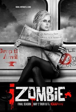Сериал «Я – зомби» (2015 – 2019)