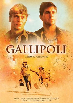 Фильм «Галлиполи» (1981)