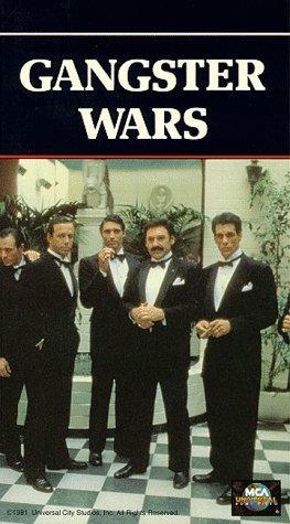 Фильм «Гангстерские войны» (1981)