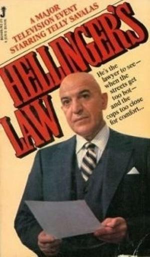 Фильм «Закон Хеллинджера» (1981)