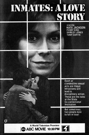 Фільм «Заключенный: Любовная история» (1981)