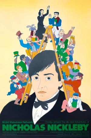 Серіал «Жизнь и приключения Николаса Никльби» (1982)