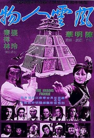 Фільм «Feng yun ren wu» (1977)