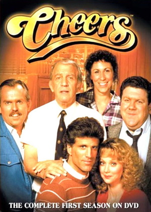 Серіал «Чірс» (1982 – 1993)