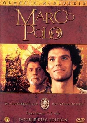 Серіал «Марко Поло» (1982 – 1983)
