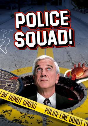 Серіал «Поліцейський загін!» (1982)