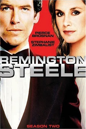 Сериал «Ремингтон Стил» (1982 – 1987)