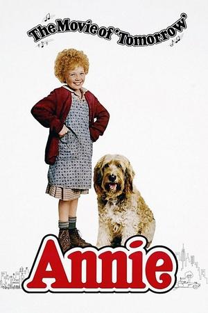 Фільм «Енні» (1982)