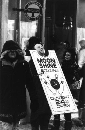 Фильм «При свете луны» (1983)