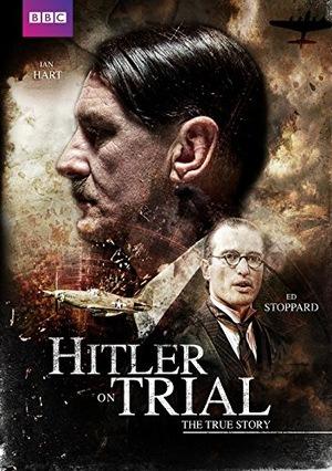 Фільм «The Man who Crossed Hitler» (2011)