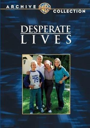 Фільм «Жизнь в отчаянии» (1982)