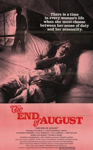 Фільм «Конец августа» (1981)