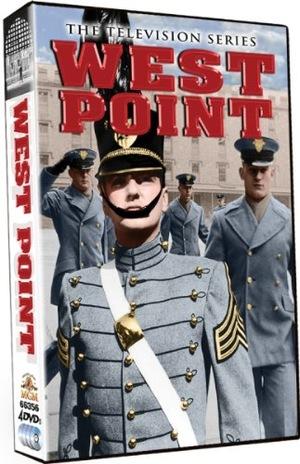 Сериал «West Point» (1956 – 1957)
