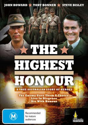 Фильм «The Highest Honor» (1982)