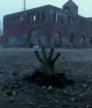 Фільм «Окрестности Вавилона» (2014)